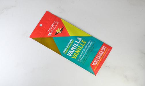 Grade A Fair Trade Vanilla Beans- Code#: SA1211