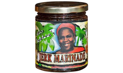 Miss Paulette's Jerk Marinade- Code#: SA1216