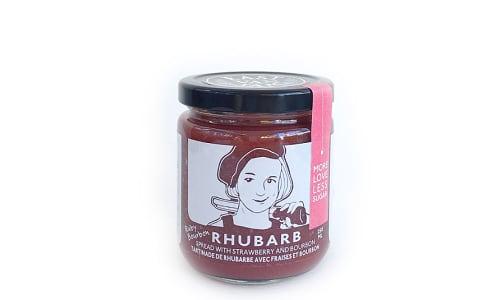 Ruby Bourbon- Code#: SA1229