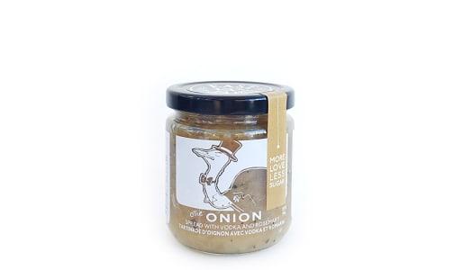 Ollie Onion- Code#: SA1233