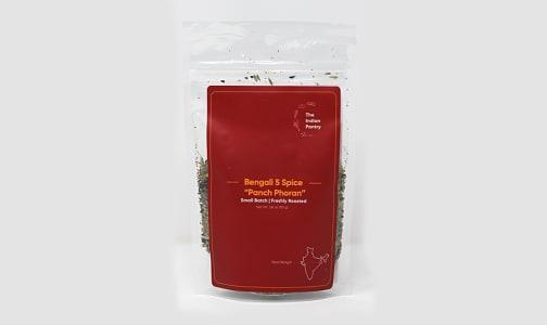 Bengali 5 Spice- Code#: SA1261