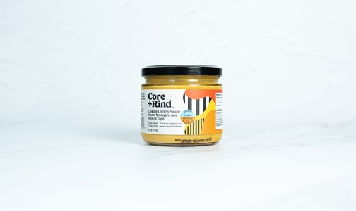 Cashew Cheesy Sauce, Sharp & Tangy- Code#: SA1270