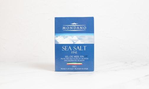 Fine Sea Salt- Code#: SA1273