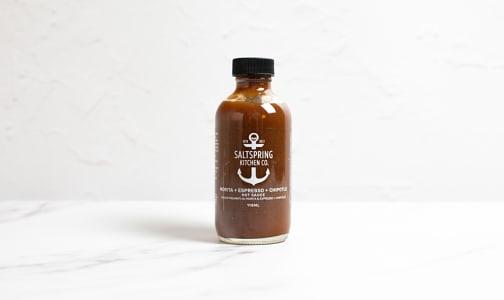 Hot Sauce, Morita + Espresso + Chipotle- Code#: SA1277