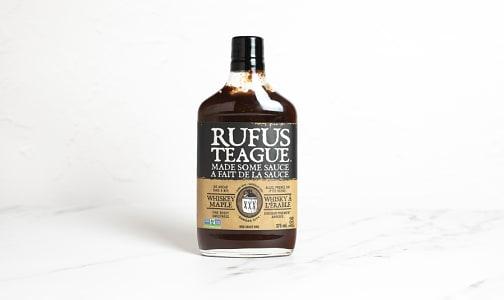 Whiskey Maple Bbq Sauce- Code#: SA1289