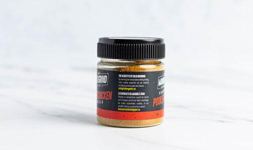 Organic Butter Chicken Spice- Code#: SA1293