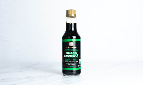 Organic Soy Sauce- Code#: SA1308