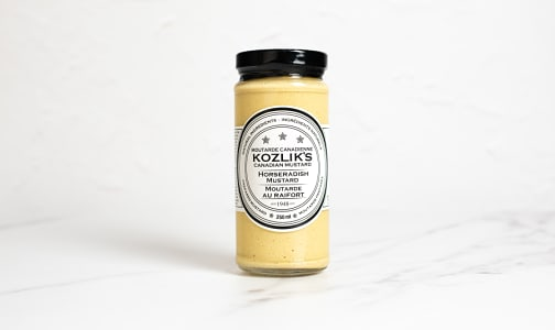 Horseradish Mustard- Code#: SA1311