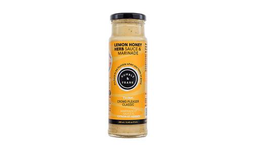 Lemon Honey Herb- Code#: SA1334