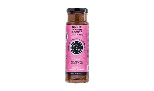 Ginger Wasabi- Code#: SA1336