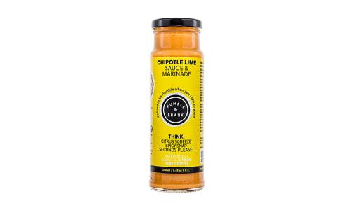Chipotle Lime- Code#: SA1337