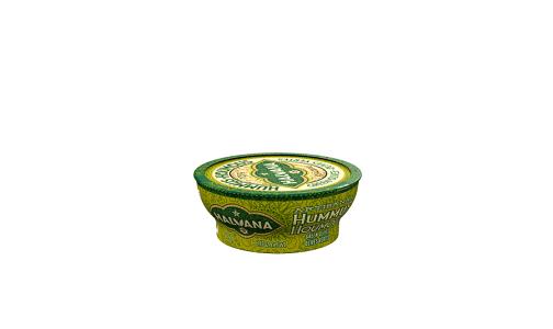 Green Olive Hummus- Code#: SA1378