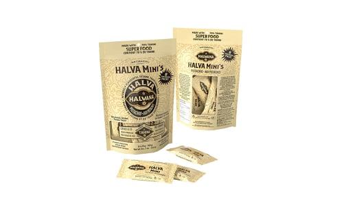Halva Minis - Pistachio- Code#: SA1379