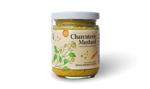 Charcuterie Mustard- Code#: SA1396