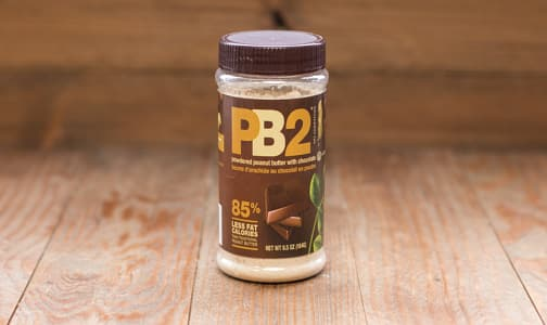 PB2: Chocolate Powdered Peanut Butter- Code#: SA1550