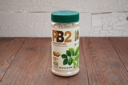 PB2: Powdered Peanut Butter- Code#: SA1551