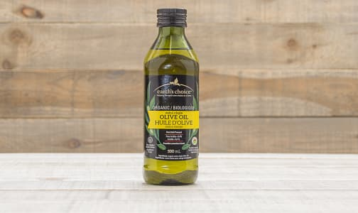 Organic Extra Virgin Olive Oil- Code#: SA1581