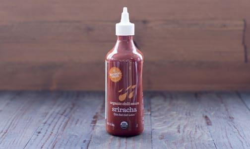 Organic Sriracha- Code#: SA169