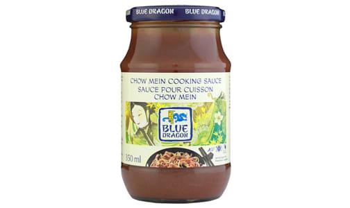 Chow Mein Sauce- Code#: SA1926