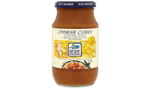 Chinese Curry Sauce- Code#: SA1928