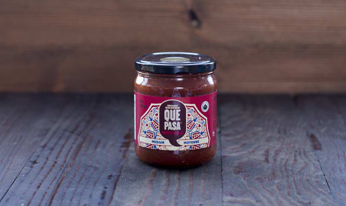 Organic Salsa Mexicana, Medium- Code#: SA192