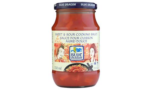 Sweet and Sour Sauce- Code#: SA1932