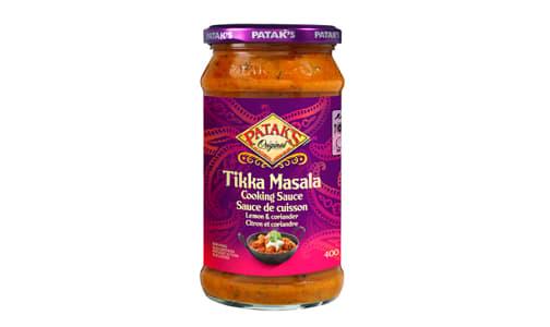 Tikka Masala Sauce- Code#: SA2106