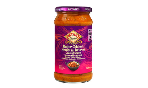 Butter Chicken Sauce- Code#: SA2110