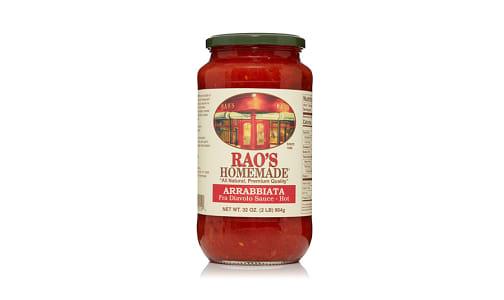 Arrabbiata Sauce- Code#: SA2166