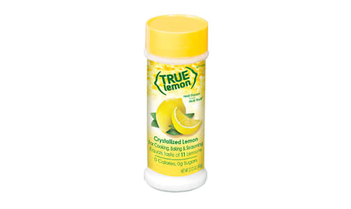 True Lemon Shaker- Code#: SA2300