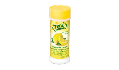 True Lemon Shaker- Code#: SA2300