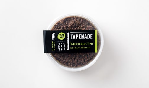 Kalamata Olive Tapenade- Code#: SA2308