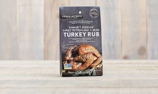 Gourmet Gobbler Turkey Rub- Code#: SA2361
