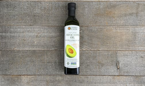 100% Pure Avocado Oil- Code#: SA3007