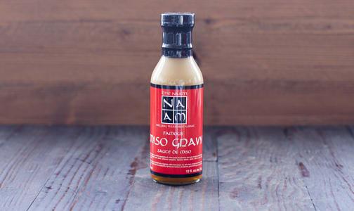 Miso Gravy- Code#: SA316