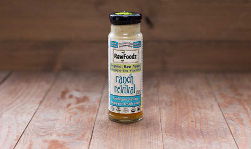 Organic Ranch Revivial- Code#: SA3233