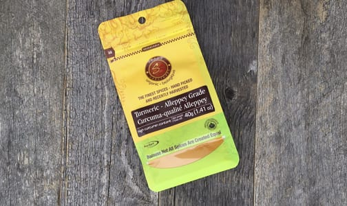 Organic Curry Powder- Code#: SA3324