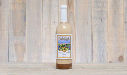Organic Original Salad Dressing- Code#: SA405