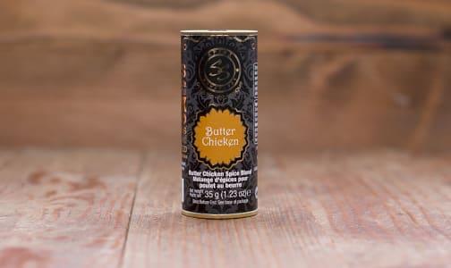 Organic Butter Chicken Spice Blend- Code#: SA4202