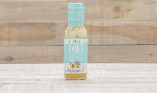 Ranch Dressing Featuring Avocado Oil- Code#: SA5010