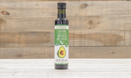 Extra Virgin Avocado Oil- Code#: SA5021