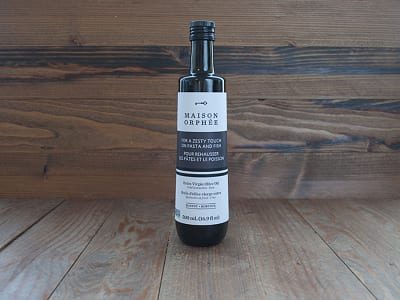 Robust Extra Virgin Olive Oil- Code#: SA529