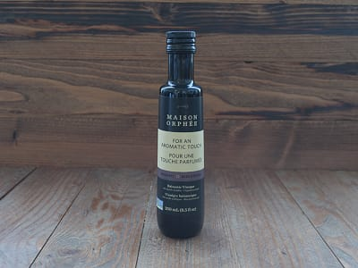 Organic Balsamic Vinegar- Code#: SA545