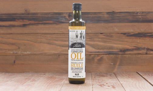 Camelina Oil- Code#: SA635