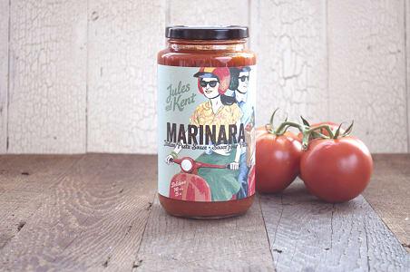 Marinara Pasta Sauce- Code#: SA640