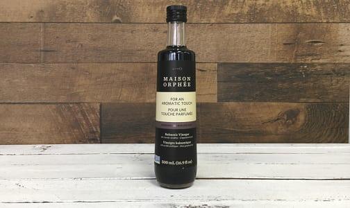 Organic Balsamic Vinegar- Code#: SA7200