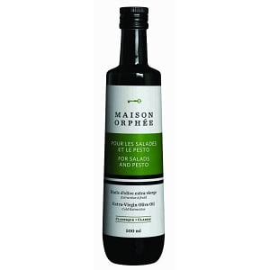 Balanced Extra-virgin Olive Oil- Code#: SA7206