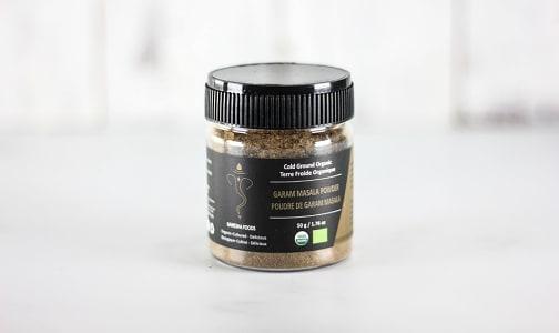 Organic Garam Masala- Code#: SA7226