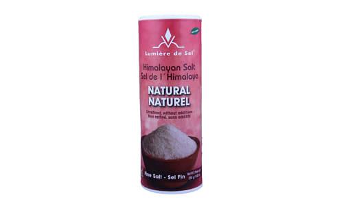 Natural Salt Shakers- Code#: SA7236