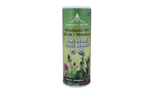 Fine Herbs Salt Shakers- Code#: SA7238